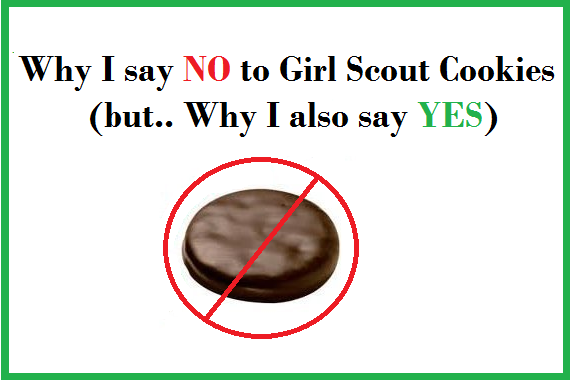 how much are girl scout cookies