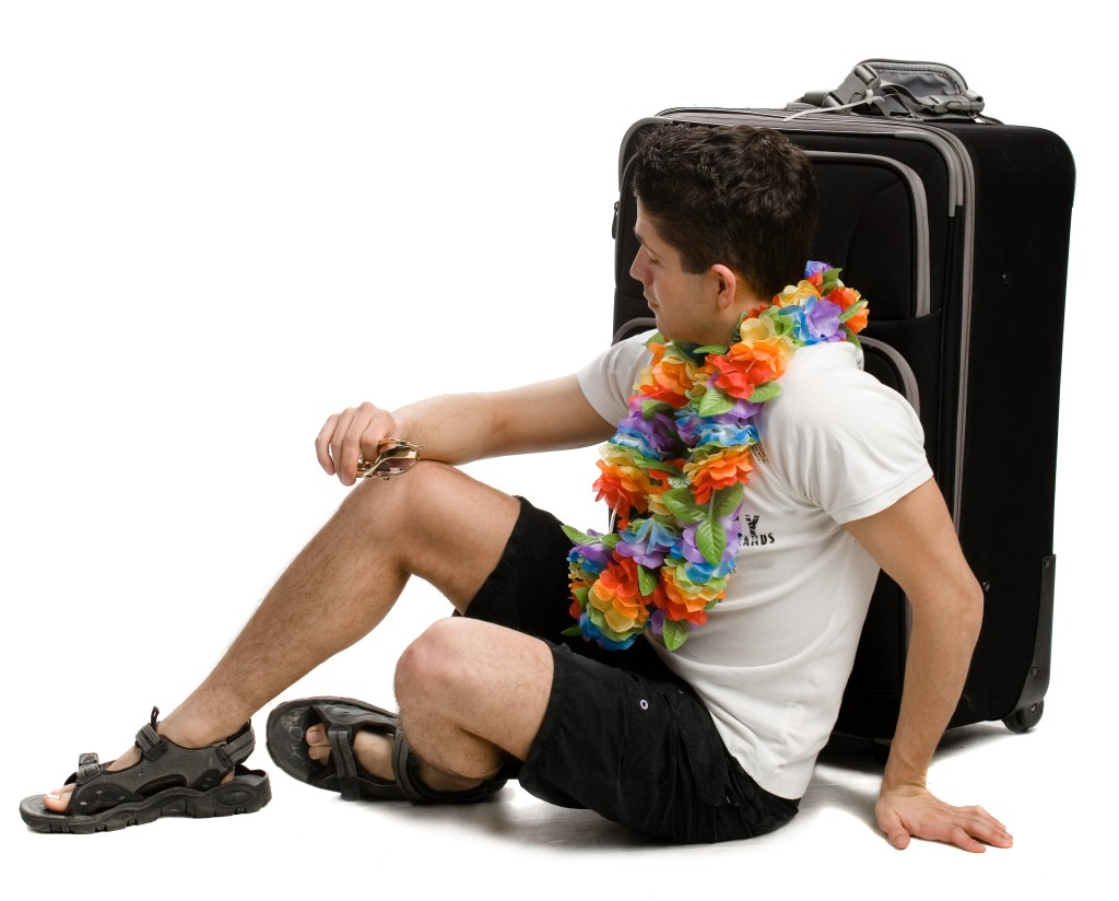 5 Ways to Avoid Paying the Overweight Baggage Charges