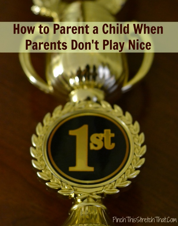How To Parent a Child