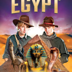 Travels with Gannon and Wyatt - Egypt