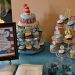 Dr Seuss Birthday Party Ideas