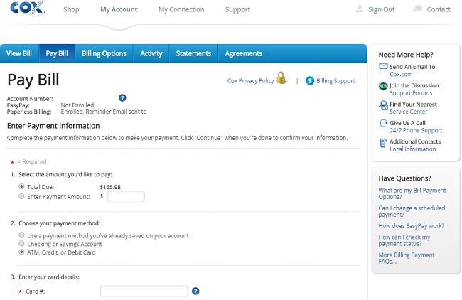 walmart send money online