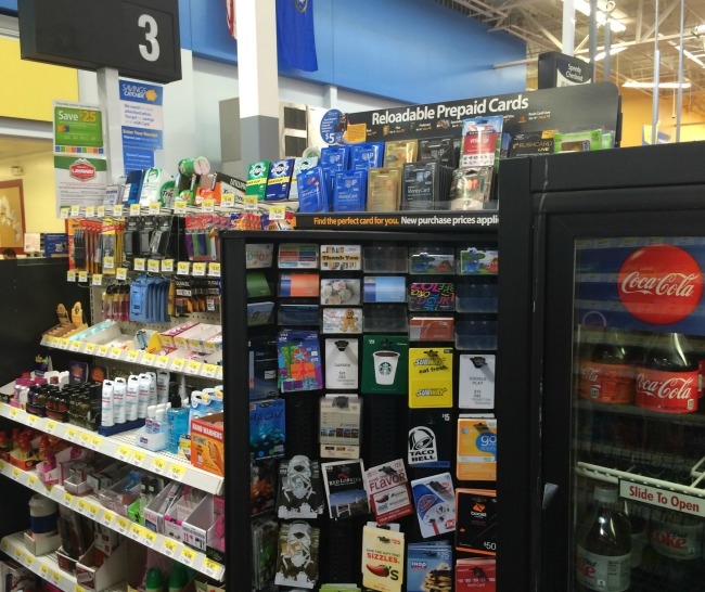 Prepaid Made Simple With The Walmart MoneyCard
