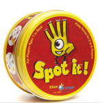 spot it game for boys
