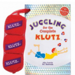 juggling for Klutz