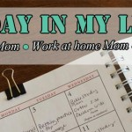 A Day in My Life feature