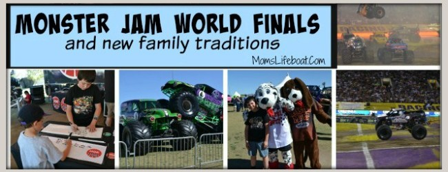 Monster Jam WF feature