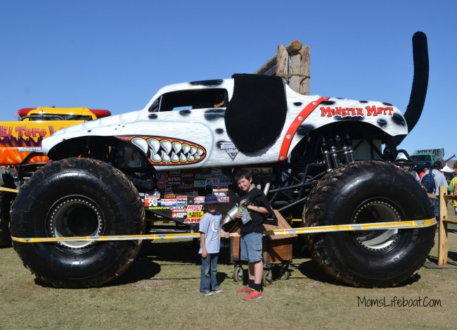 Monster Trucks Monster Jam World Finals Las Vegas