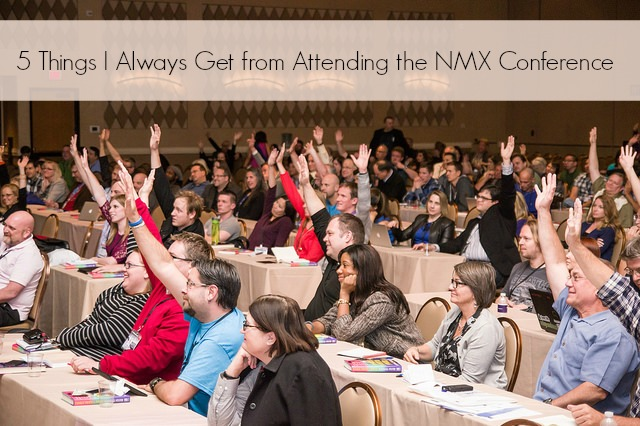 nmx conference
