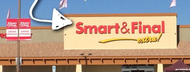 5 Reasons to Shop Smart & Final
