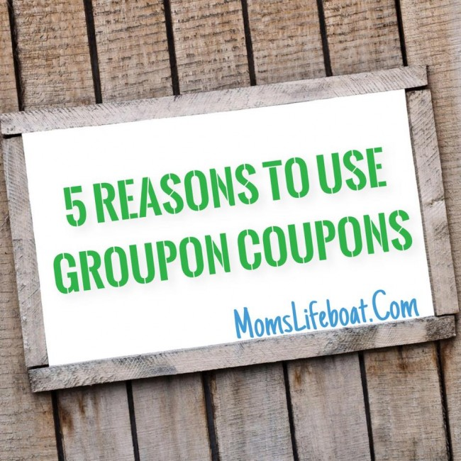 Groupon Coupons Deals
