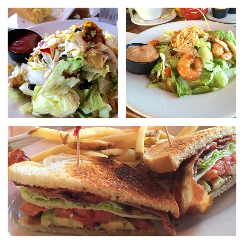 Marie Callenders Lunch
