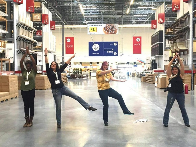 ikea grand opening events las vegas