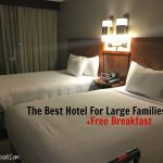 The Best Hotel For Large Families Scottsdale Phoenix AZ