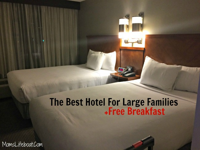 Hotel For Large Families With 5 6 Guests Free Breakfast Scottsdale Az