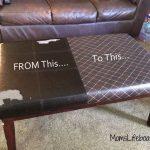 cheap furniture transformations