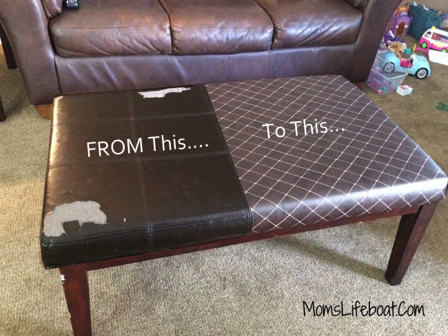 cheap furniture transformations
