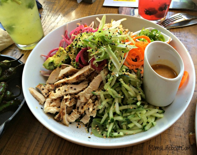 10 Things You\'ve Gotta Try at California Pizza Kitchen