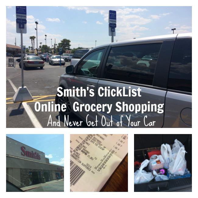 smith's clicklist service