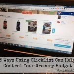 budget groceries made easy