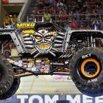 Monster Jam Discount Coupon Code Las Vegas