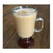 3 Ingredient Vanilla Latte